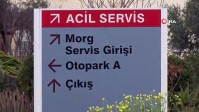 cocuk hastaliklari -  - Kıbrıs'ta Grip Hastalarının Yüzde 80'i Domuz Gribi