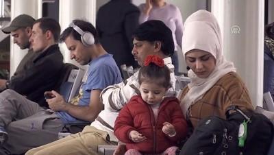 ucus yasagi - Süleymaniye uçak seferleri yarın başlıyor - SÜLEYMANİYE