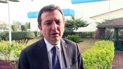 TARSİM, Antalya'da 60 eksperle hasar tespit çalışmasına başladı - ANTALYA