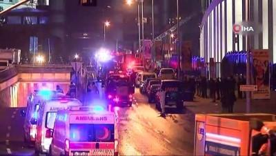 Beşiktaş Vodafone Stadyumu ve Vezneciler patlamalarına karışan 3 kişi gözaltına alındı