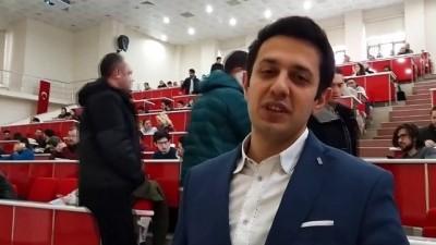 'Hedef 1 Milyon Amatör Denizci' projesi - İSTANBUL