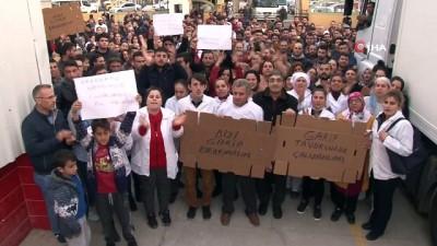 ali il -  Valilikten gelen haberle gözyaşlarına boğuldular... Konkordato talep eden firma ve 3 milyon civciv için Adana Valiliği devreye girdi