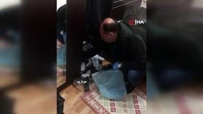 polis kamerasi -  Organize suç örgütü üyesine operasyon: 10 gözaltı
