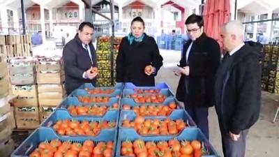 'Sebze ve meyvede fiyat artışı' denetimi başladı - ANTALYA