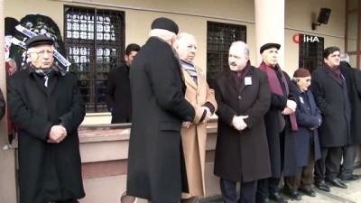 - AK Parti'li vekil, bir ayda iki kardeş açısı yaşadı