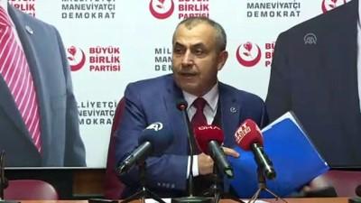 'Cumhur İtifakı'nda olmaya devam edeceğiz' - İSTANBUL