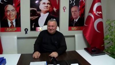 """iran secimleri -  MHP Ordu Milletvekili Cemal Enginyurt: """"Cumhur İttifakı'nın başarılı olması için elimizden gelen her şeyi yapacağız"""""""