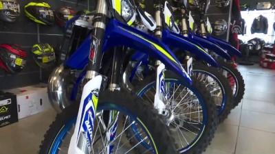 Motosikletçiler ÖTV indiriminden umutlu - ANKARA