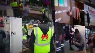trafik sorunu -  Samsun Büyükşehir'in dijital yolculuğu