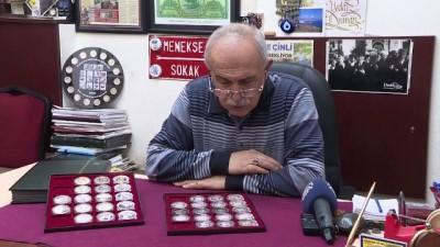 Hatıra paradan piyango biletine 60 yıllık serüven (2) - ANKARA