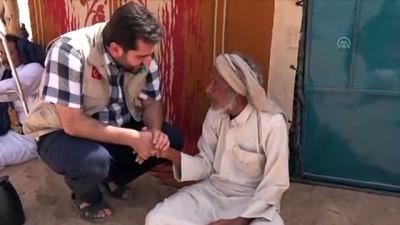 goz hastaliklari - İHH'dan Yemen'e yardım - CEVF