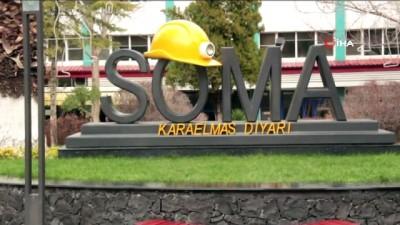 Yok Artık -  Somalı madencilerde kadro sevinci