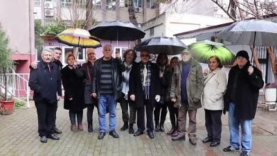 Aydın'da CHP'den istifalar
