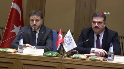 Anadolu Üniversitesi ile Türkiye Tarım Kredi Kooperatifi arasında protokol imzalandı