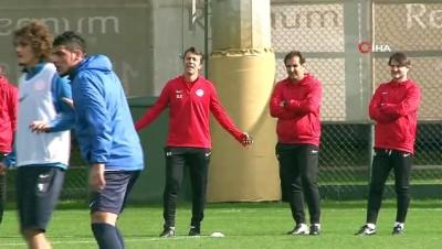 """Bülent Korkmaz: """"Sezonun ikinci yarısı gerçek lig başlayacak"""""""