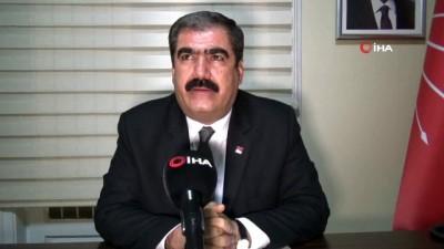 Görevden alınan CHP İl Başkanından 'Muharrem İnce' itirafı