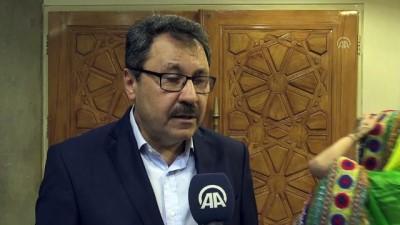 'İran ile ilişkilerimizde Mevlana üzerinden sağlam köprüler kurabiliyoruz' - TAHRAN