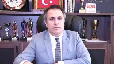 Kırıkkale Yüksek İhtisas Hastanesinde trafo patladı - KIRIKKALE