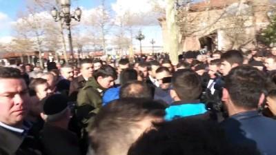 Özhaseki seçim çalışmalarına Hacı Bayram'dan başladı - ANKARA