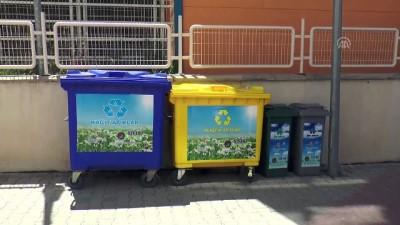 enerji verimliligi - Tekirdağ'da 864 bin ton atık ekonomiye kazandırıldı