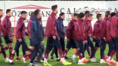 argo - Trabzonspor hız kesmiyor
