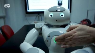 Türkiye robot çağına hazır mı?