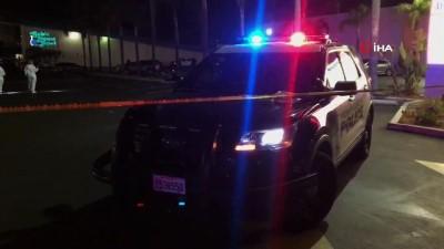 - ABD Bir Bowling Salonunda Silahlı Kavga 3 Ölü