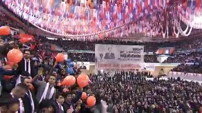 beraberlik - Cumhurbaşkanı Erdoğan : 'İzmir, sözün tam manasıyla bir 'anne şehir'dir'