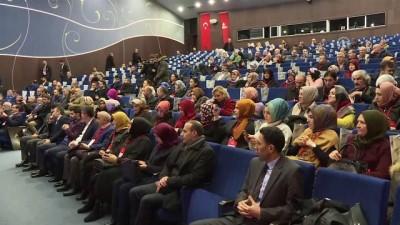 ÖNDER 2. Okul Aile Birliği Zirvesi başladı - İSTANBUL
