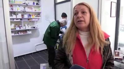 Valinin yardım eli uzattığı 'Fındık' ameliyat oldu - KIRKLARELİ