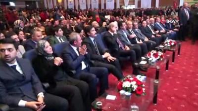 """AK Parti Genel Başkan Yardımcısı ve İstanbul Milletvekili Prof. Dr. Numan Kurtulmuş: 'Cumhur İttifakı bir masa başı anlaşması değildir"""""""
