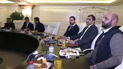 Ankara Emniyet Müdürü Yılmaz 2018'i değerlendirdi