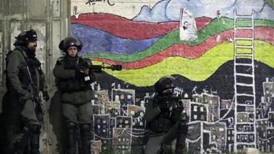 Batı Şeria'da gerginlik (2) - RAMALLAH