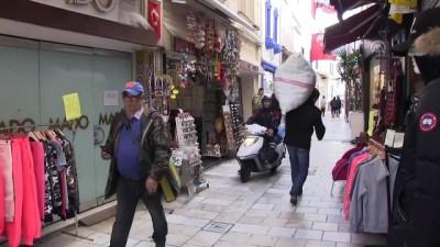 Bodrum'dan Yunanistan'a deniz süngeri ihracatı - MUĞLA