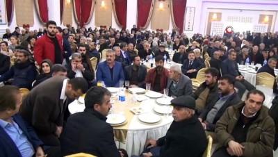 - HDP 7 parti ve dernekle ittifak yaptı