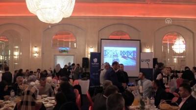 İngiltere'deki Türklerden Yemen için yardım gecesi - LONDRA