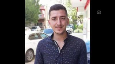 hassasiyet - Kayıp gençten 5 gündür haber alınamıyor - ADANA