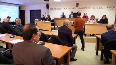 Maltepe Belediye Başkanı Kılıç için yolsuzluk iddiası - İSTANBUL