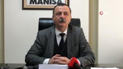 Manisa'da 'Millet ittifakı adayı' tartışması: 'İyi Parti ne karar verirse saygı duyacağız'