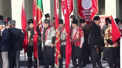 sehit - Osmaniye'nin düşman işgalinden kurtuluşunun 97. yıl dönümü