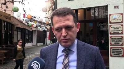 Safranbolu'da 23 tarihi dükkan restore edilecek - KARABÜK