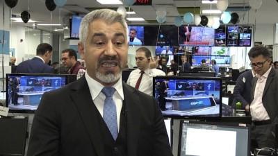 'TRT Arapça bölünmüşlük çağında köprü inşa etmeye geliyor' - İSTANBUL