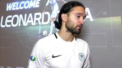 devre arasi - Atiker Konyaspor'da transfer - KONYA