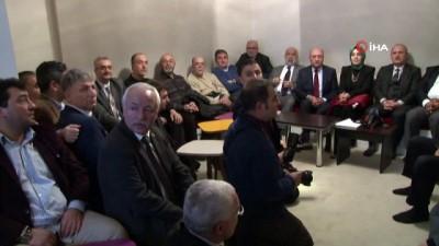 Bakan Turhan: 'Ulaştırma yatırımları 530 milyar TL'yi geçti'