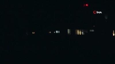 argo -  - Çanakkale Boğazı'nda kargo gemisinde yangın