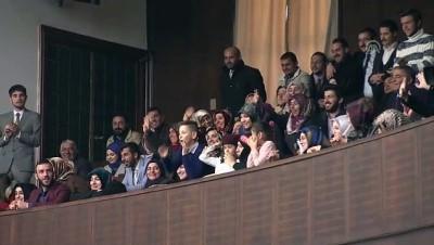 hassasiyet - Cumhurbaşkanı Erdoğan: 'Türkiye'nin Suriye meselesindeki hassasiyetlerini ve kararlılığını anlamamış olanlara bu meseleyi tekrar anlatmak bizi yormaz' - TBMM