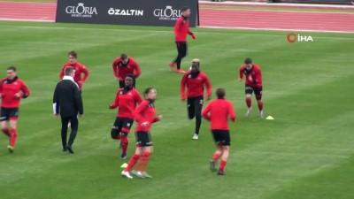 hazirlik maci - Hazırlık maçı: Beşiktaş: 1 - Helmond Sport: 0
