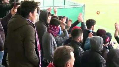 hazirlik maci - Hazırlık maçı: Trabzonspor: 3 - ADO Den Haag: 1