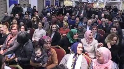istifa - İYİ Parti'ye katılım - MERSİN