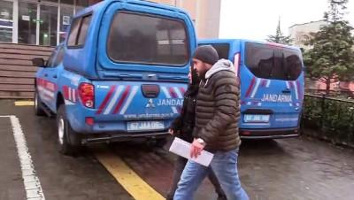 Sahte sosyal medya hesabı hakkında suç duyurusu - ZONGULDAK